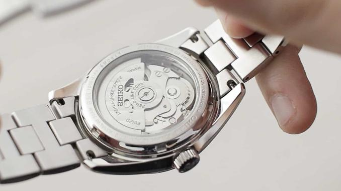 why automatic watch stopped working